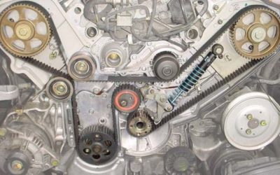 Timing Belt Replacement Tips: What You Should Know Prior To Replacing Your Timing Belt