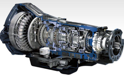 Transmission Service Helps Prevent Transmission Repairs