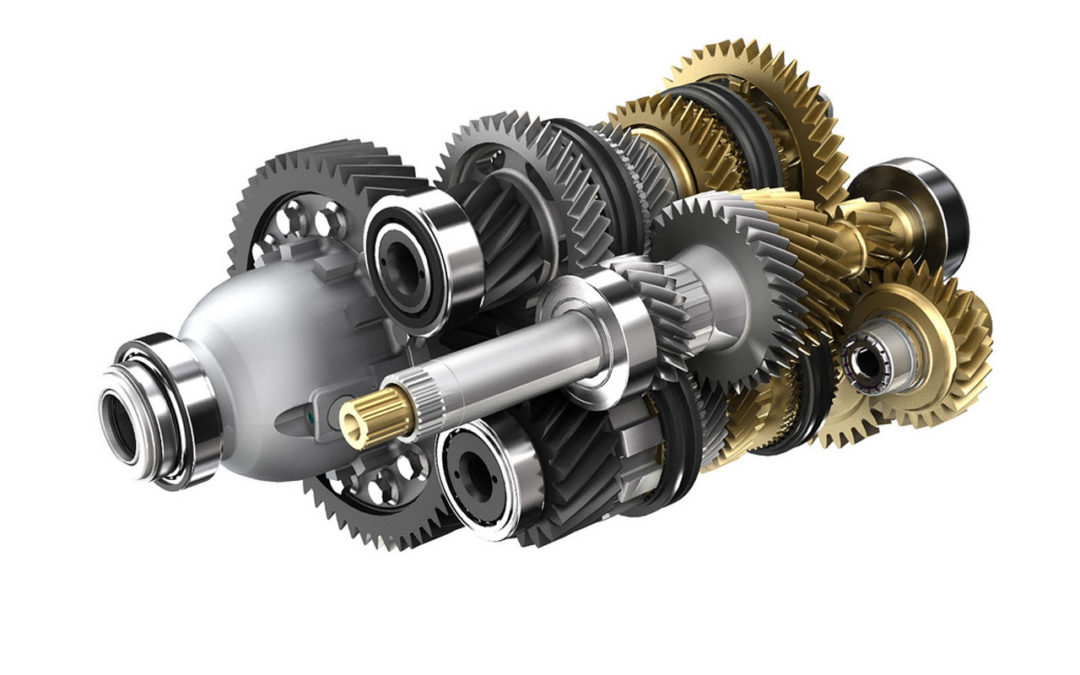Transmission Service – Keeps Your Transmissions Lasting