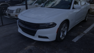 front collision repairs