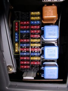electrical auto