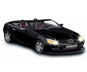 power convertible top